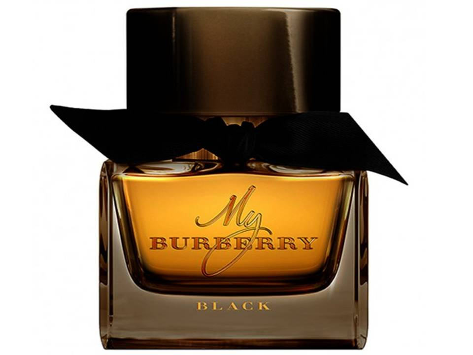 My Burberry BLACK By Burberry Eau de Parfum NO BOX 90 ML.